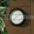 Záhradná analógová meteostanica GCLOCK11