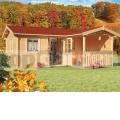 Záhradná chata CARMEN 2A