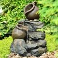 Záhradná fontána WF100
