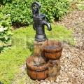 Záhradná fontána WF200