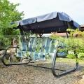 Záhradná hojdačka Rimini 11 466445