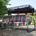 Záhradná hojdačka Rimini 12 466444