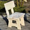 Záhradná stolička Family