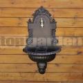 Záhradná studnička VIENNA hammer bronz