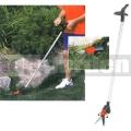 Záhradné nožnice na trávnik 120cm 2035