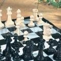 Záhradné šachy