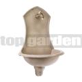 Záhradné umývadlo Siena granit 2708