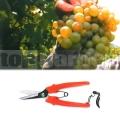 Záhradnícke nožnice univerzálne 18cm 347