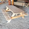Záhradný nábytok A 200cm