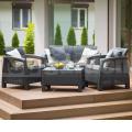 Záhradný nábytok set Corfu AG