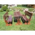 Záhradný nábytok SET SM1 200