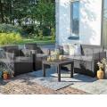 Záhradný set Alabama AG 213968