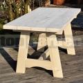 Záhradný stôl Family