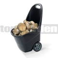 Záhradný vozík Easy Go XL 62 l