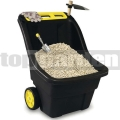 Záhradný vozík Super Pro 150 l 229112