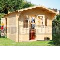 Záhradná chatka Steyr 2D