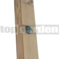 Zápustná krytka na skrutky 32 mm