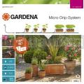 Zavlažovanie kvetináčov Gardena 13001-20