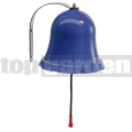Zvonček modrý