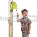 Zvonček zelený